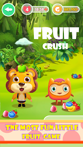 screenshot of Fruit Legend version 1.2.7