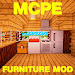 Download Furniture Mod For MCPE 1.35 APK