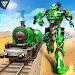 Download US Army Transforming Robot Train Shooter 1.0.4 APK