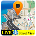 Gps live satellite view : Street & Maps Navigation