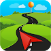GPS Map & Navigation System Driving Directions Map