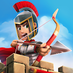 Cover Image of Download Grow Empire: Rome 1.4.74 APK