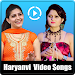 Download Haryanvi Songs : Haryanvi Video Songs 1.1.2 APK