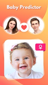 screenshot of HiddenMe -Face Aging App, Palm Reader, Old Face version 1.2