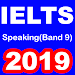 IELTS Speaking 2019