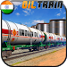 Indian Train Oil Tanker Transport:Train Games 2017