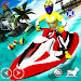 Jet Ski Racing Stunts : Fearless Water Sports Game