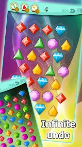 screenshot of Jewels version 2.71