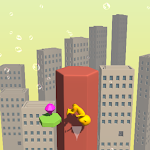 Cover Image of Download Jump To Top 0.3 APK