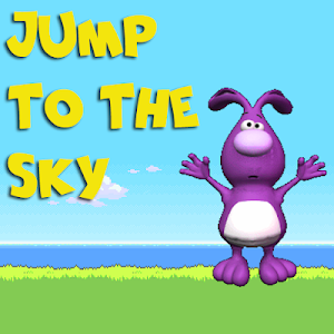 screenshot of Jump to the Sky version 2
