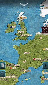screenshot of Kievan Rus' version 1.2.37