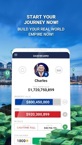 screenshot of Landlord Real Estate Tycoon Here & Now version 2.0.16.8
