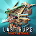 Download Last Hope TD - Zombie Tower Defense Games Offline 3.53 APK