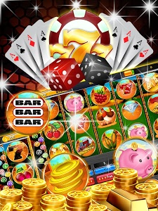 screenshot of Little Chicken Slots - Free version 1.3