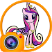 Download Little Ponies My PhotoBooth 1.05 APK