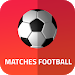 Download Live Football On TV - Matches 1.6 APK