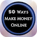 Make Money Online - 50 Ways to Make Passive Income