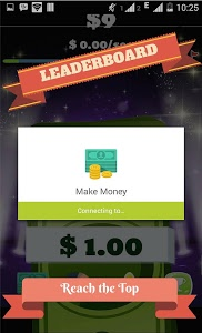 screenshot of Money Click Game - Win Prizes , Earn Money by Rain version 4.01
