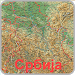 Maps of Republic of Serbia