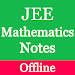 Download Mathematics Notes for Jee & Board Exams (Offline) 1.3 APK