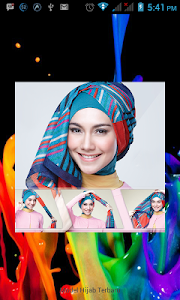 screenshot of Model Hijab Terbaru version 2.0