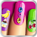 Download Nail Games\u2122 Top Girls Makeup and Makeover Salon 3.1 APK