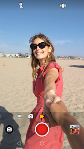screenshot of Moto Camera 2 version Varies with device