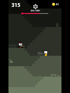 screenshot of Mr Gun version 1.5.2