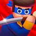 Download Mr Ninja - Slicey Puzzles 2.1 APK