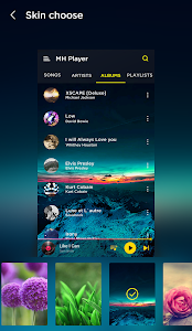 screenshot of Music Player - Mp3 Player version 6.0.2