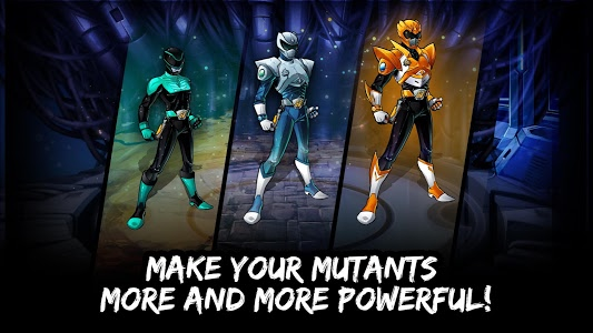 screenshot of Mutants: Genetic Gladiators version 16.114.140621