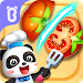 Download My Baby Panda Chef 8.37.00.00 APK