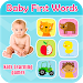 Baby First Words :-Kids Learning Game