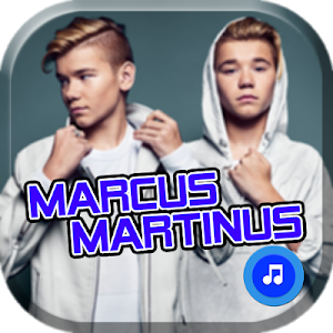 screenshot of New Marcus Martinus Music Complete + Lyrics version 1.4
