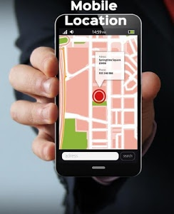 screenshot of Number Locator - Live Mobile Location version 40.4