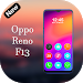 Download Oppo Reno F13 Themes and Launcher 2020 1.0 APK