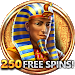 Download Slots\u2122 - Pharaoh's adventure 2.8.3119 APK