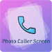 Download Phone X style call screen 1.0 APK
