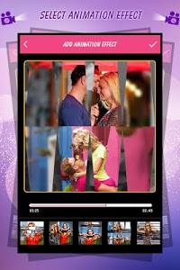 screenshot of Movie Maker With Music : Photo to Video Maker version 1.12