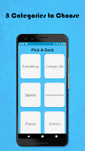 screenshot of PhraseCatch - Fun Party Game (Catch Phrase) version 1.1.5