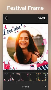screenshot of Pic Collage Maker, Photo Editor - Foto Collage version 3.1.8
