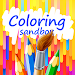Coloring by numbers — PixelGO