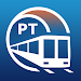 Porto Metro Guide and Subway Route Planner