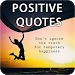 Download Positive Attitude Quotes 1.0 APK