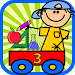 Download Preschool Learning: Fun Educational Games for Kids 1.2 APK