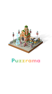 screenshot of Puzzrama version 1.0.1