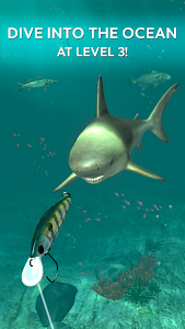 screenshot of Rapala Fishing - Daily Catch version 1.6.8