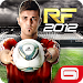 Download Real Football 2012  APK