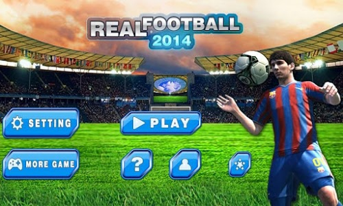 Download game real foot ball 2014 pictures
