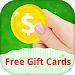 Reward App (Free Gift Cards)